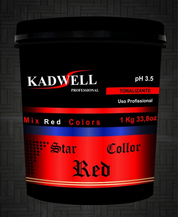 Star Collor Red